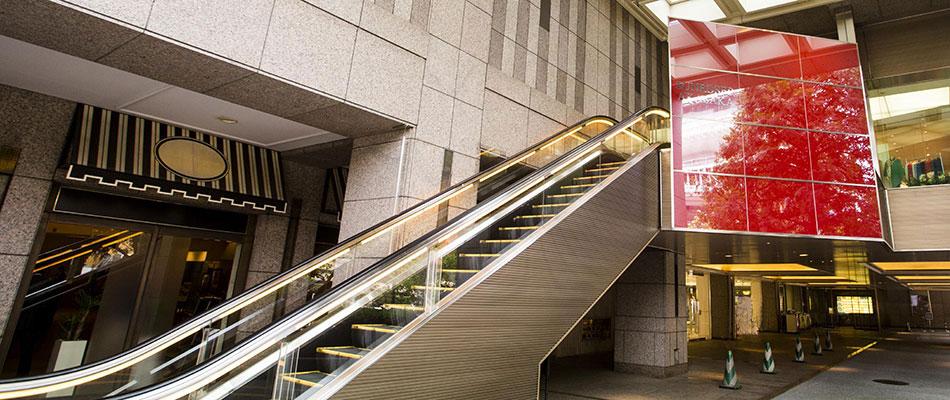 ホテルニューオータニ ガーデンタワー&ガーデンコート サンローゼ赤坂
